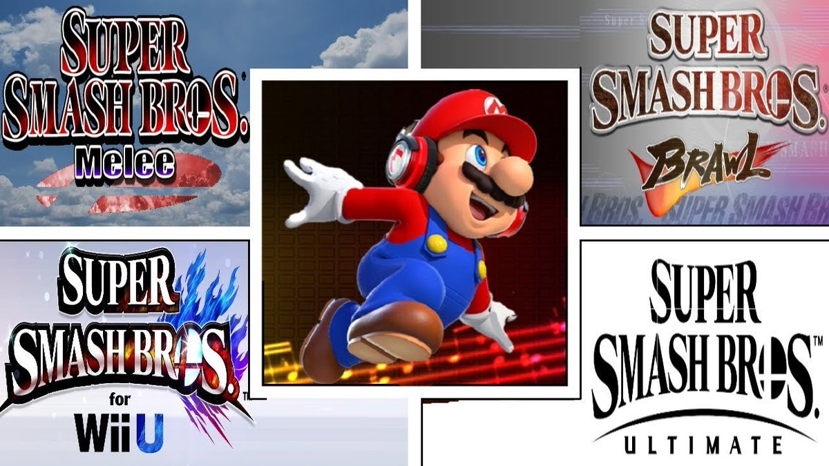 All Super Smash Bros Themes In Super Mario Maker Series  Link:  #3DS #brawl #mariomaker #MarioMaker2 #Master0fHyrule #MasterOfHyrule #melee #MusicLevels #smashbros #SmashBros3DS #SmashBrosBrawl #SmashBrosMelee #smashbrosultimate #SmashBrosWiiU