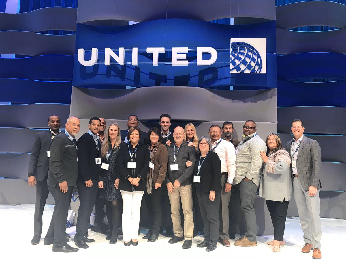 If you get the opportunity to hang out with our awesome international team and brag about the customers solutions team, you take it! Inspired by the dedication and commitment from both teams. Thank you! @weareunited @DJKinzelman @Tobyatunited @bcstoller_ual