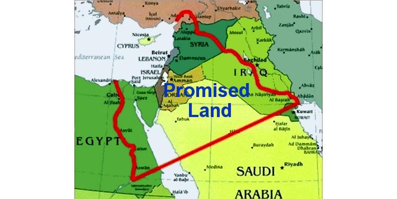 """Sagremor on Twitter: """"""""l'aspiration au Grand Israël s'accorde presque  parfaitement avec les projets.. pour le Kurdistan. Le plan Grand Israël d'O  Yinon, établit qu'il est impératif d'utiliser les Kurdes pour diviser les"""