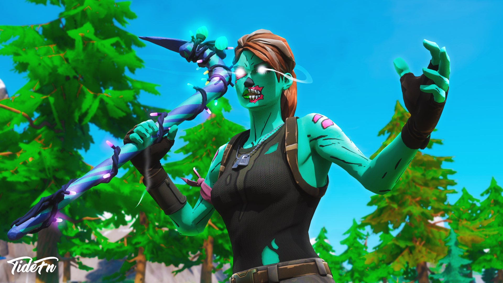 E11 Oc Tide On Twitter Ghoul Trooper Free To Use But Tag Hd Unwatermarked At 80 Likes