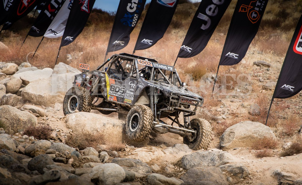 Cruising through the week like..... Photo by Friese Images | @ASCCOUSA | @GriffinRad | @Jeep | @KMCWheels | @ARB4x4 @Thefabschool | @TitanFuelTanks | #BigODodge | #USGear | @HCRracing | #SquatchBoxx #Ultra4 #WheelsUpWednesday #HumpDay