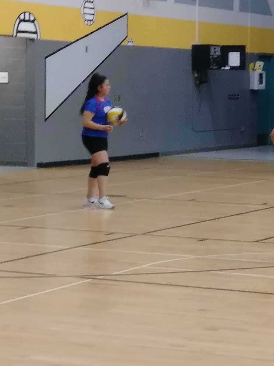 Last game of the season. Very proud of you baby girl. Great job. LOVE you. Go Warriors!!!!!! Your awesome ❤
