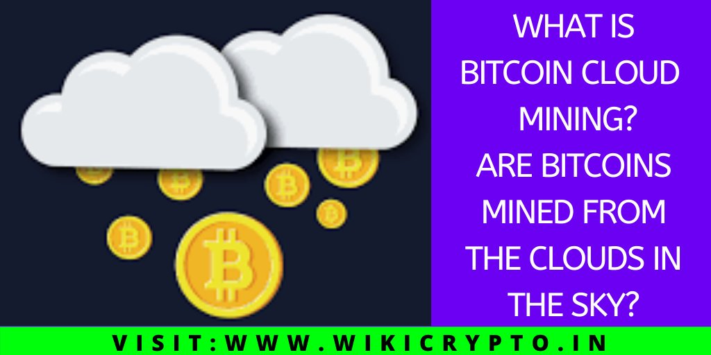 what is mining cryptocurrency wiki