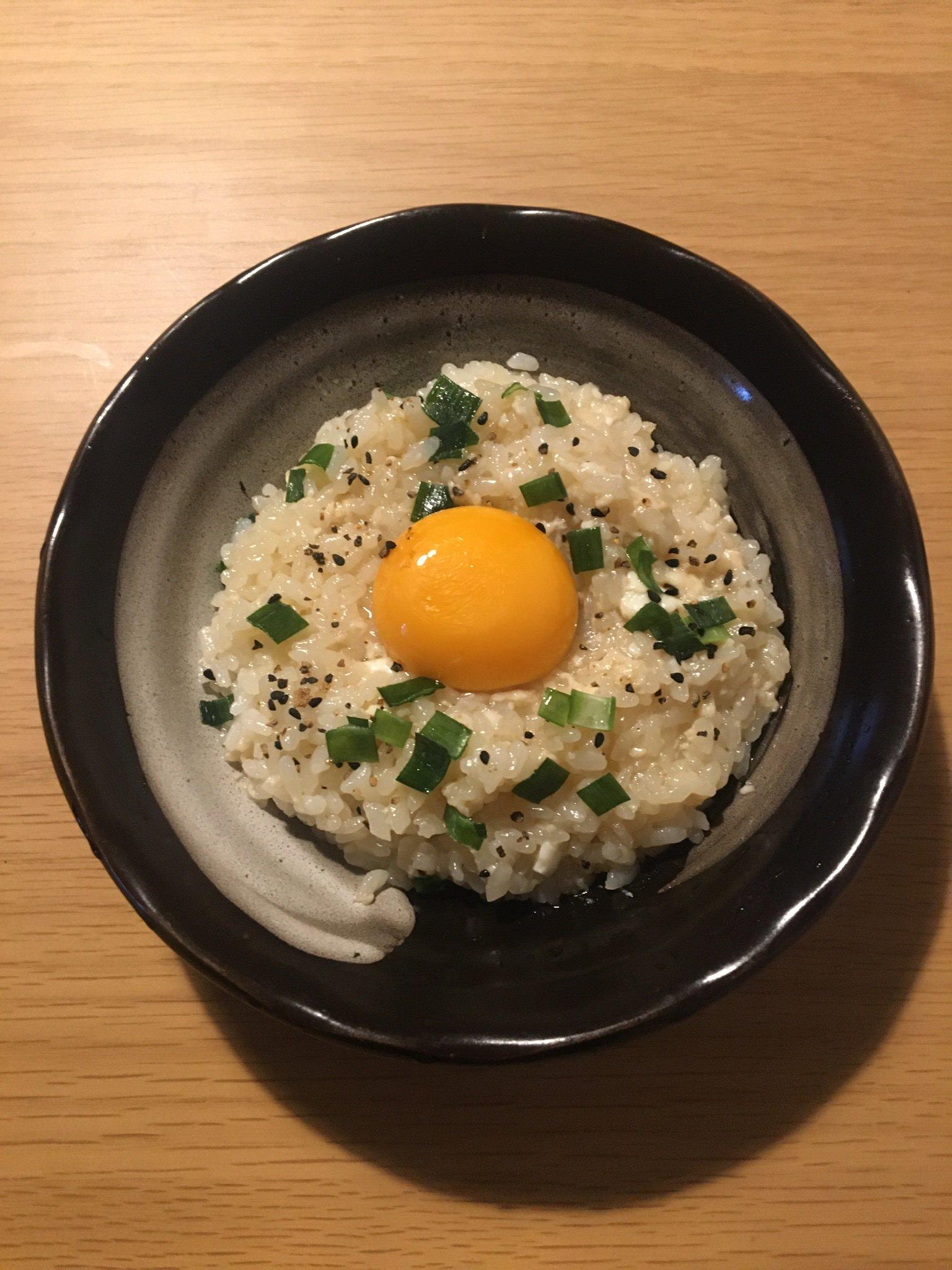 今日絶対食べようと思っていたもの。少しだしを入れすぎたけど、卵黄でまろやかになり美味しかったです。
