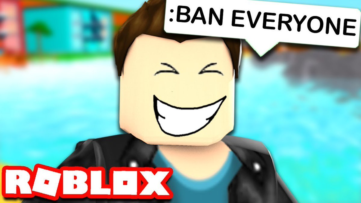 Roblox Trolling Guide Pcgame On Twitter Admin Commands Trolling In Roblox Link Https