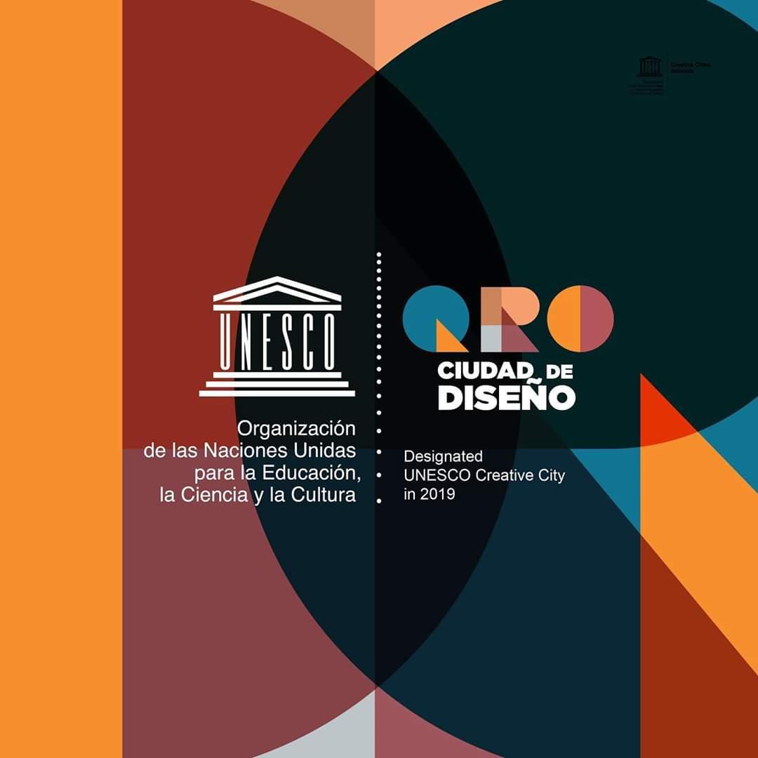 Hoy es un día importante, Querétaro fue nombrada Ciudad del Diseño por la UNESCO.! A celebrar! https://t.co/pEoYTeBc2E