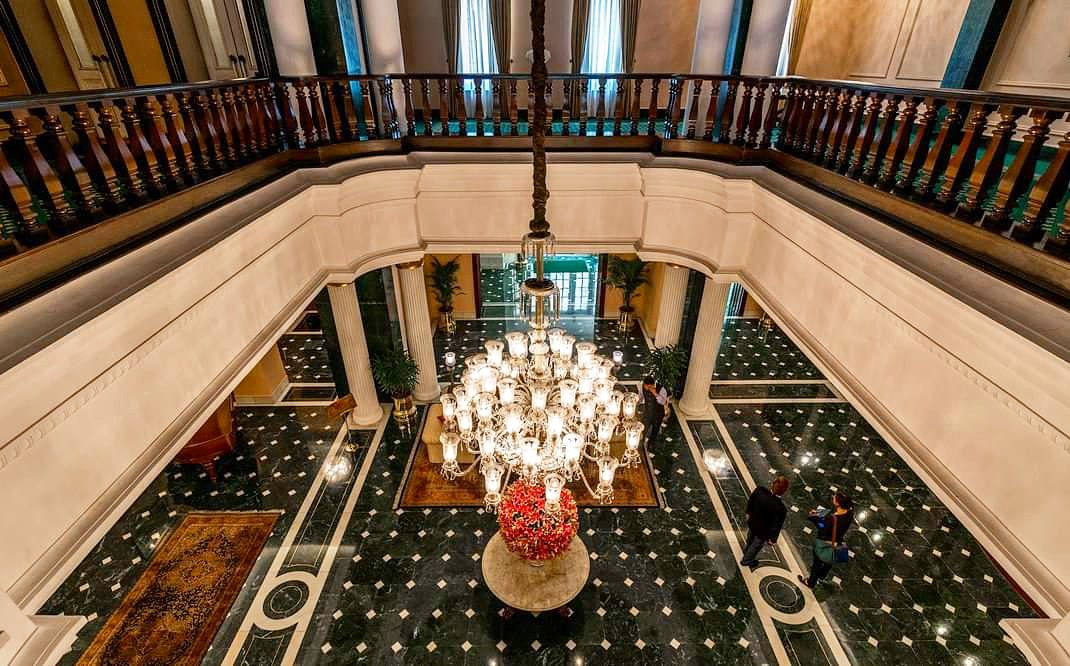 The Oberoi Grand Kolkata On Twitter Experience The Timeless Charm Of Colonial Calcutta At The Oberoi Grand Grandedameofchowringhee Theoberoigrandkolkata Grandhotel Oberoigrand Calcuttatokolkata Heritage Heritagehotel History Esplanade