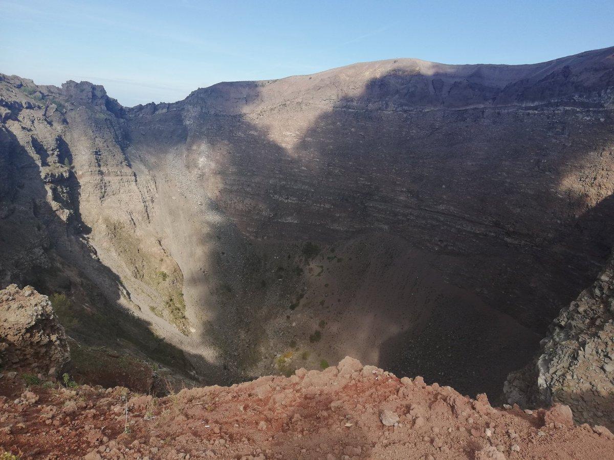 vezuv vulkan