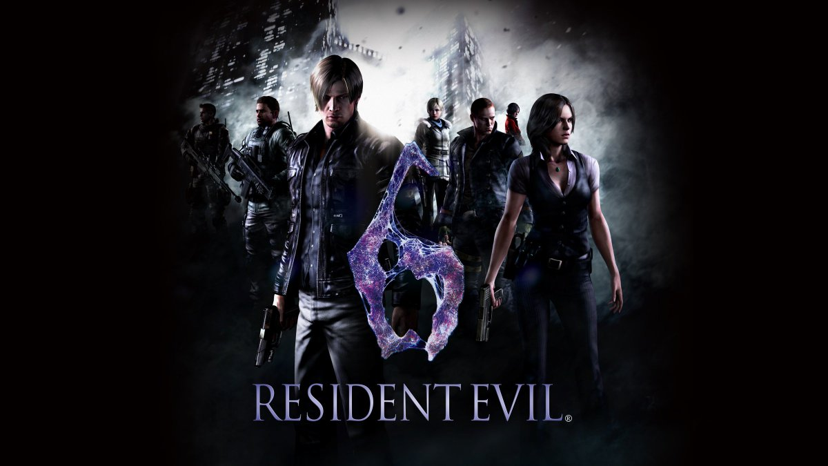 Nintendo Everything On Twitter Resident Evil 6 Switch Footage