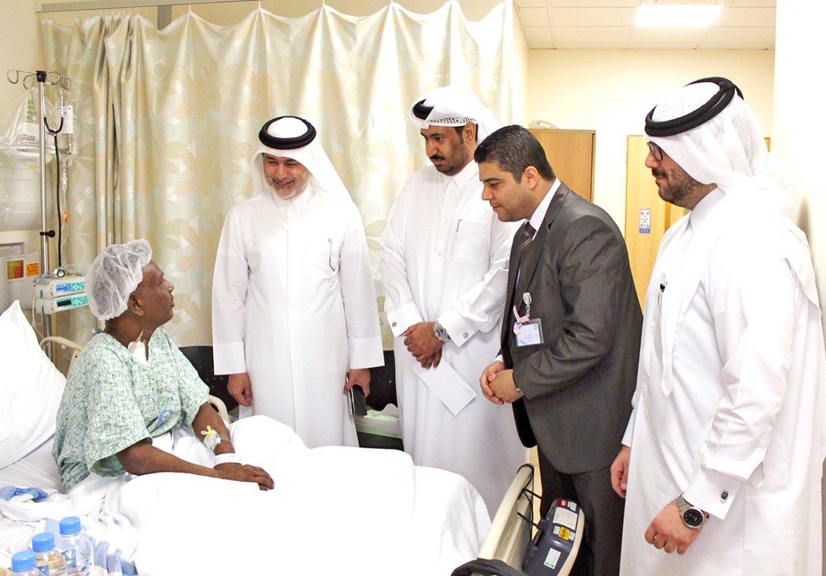 تفتخر ألومنيوم قطر بالمبادرة التي قامت بها الأسبوع الماضي وهي دعم جمعية قطر للسرطان التي تعدّ جمعية خيرية غير ربحية تكرّس جهودها للوقاية من مرض السرطان وتوفير الدعم المالي والنفسي للمتعايشين مع هذا المرض. #QCS #CSR #Qatalum #Qatarhealth2020 #QNV2030 #Qatar