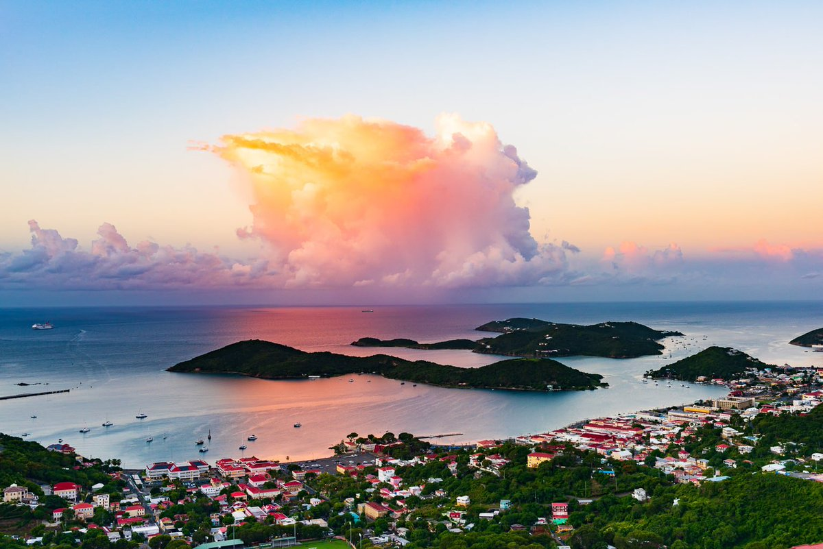 Things To See In The British Virgin Islands