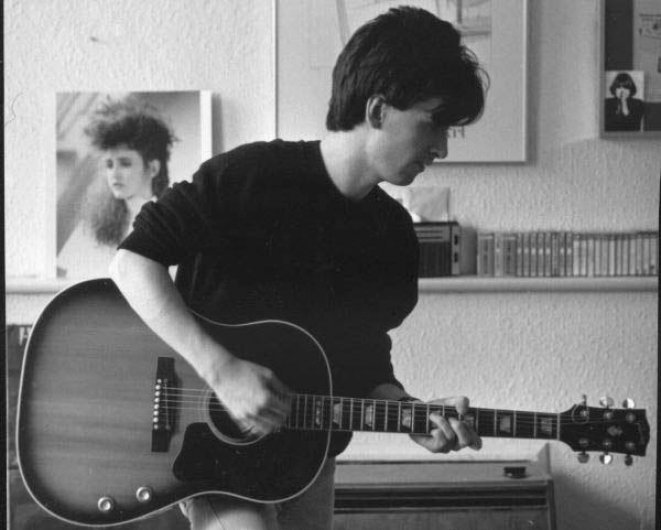 Happy birthday to the great   What\s your favourite Johnny Marr guitar part?