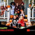 Happy Halloween from your ATC family!  Have a safe & happy holiday