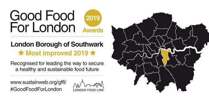 Croydon Southwark Lambeth And Lewisham Among Top Councils