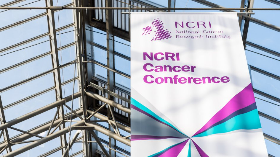 From 3-5 November, well be at the @NCRI_partners #NCRI2019 conference in Glasgow. Take a look at the NCRI programme to find out when and where our researchers will be giving their talks: conference.ncri.org.uk/2019-programme/