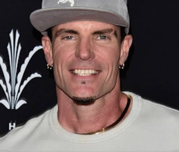 "Happy Birthday Vanilla Ice! My first-ever ""original\"" rap cassette was Ice Ice Baby."