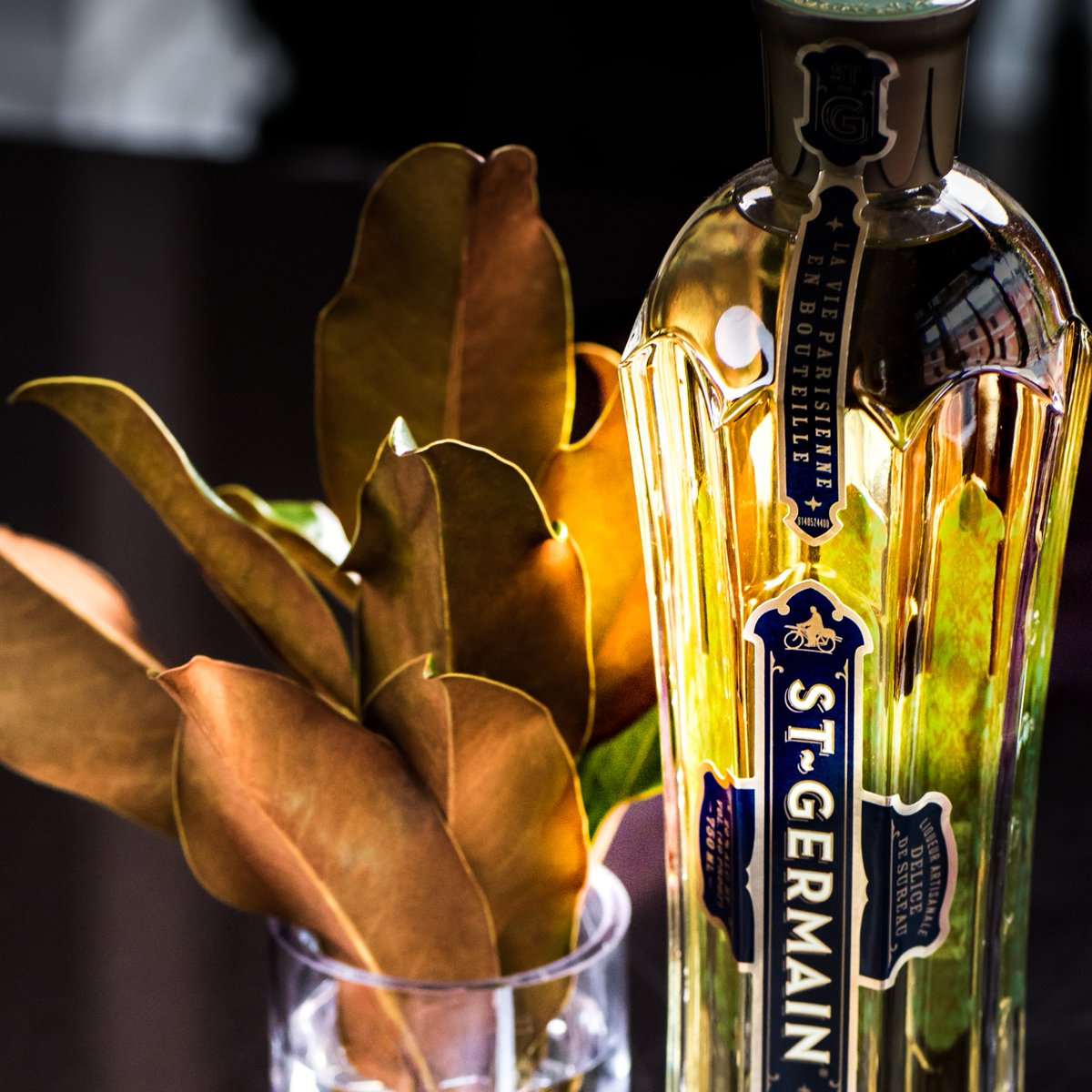 #Halloween, the perfect chance to dress up your cocktail. #StGermainDrinks https://t.co/kdcocCX5NJ