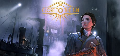 So tonight expect a Spoopy Stream of #CloseToTheSun 8pm (GMT) There are going to be some Giveaways, Themed costume Alchoal Giggles Spoopy game I can assure Jump scares Thank you @WiredP for the key!Going live at 8pm GMT http://Twitch.tv/Pixelgirlplayss  #halloween2019