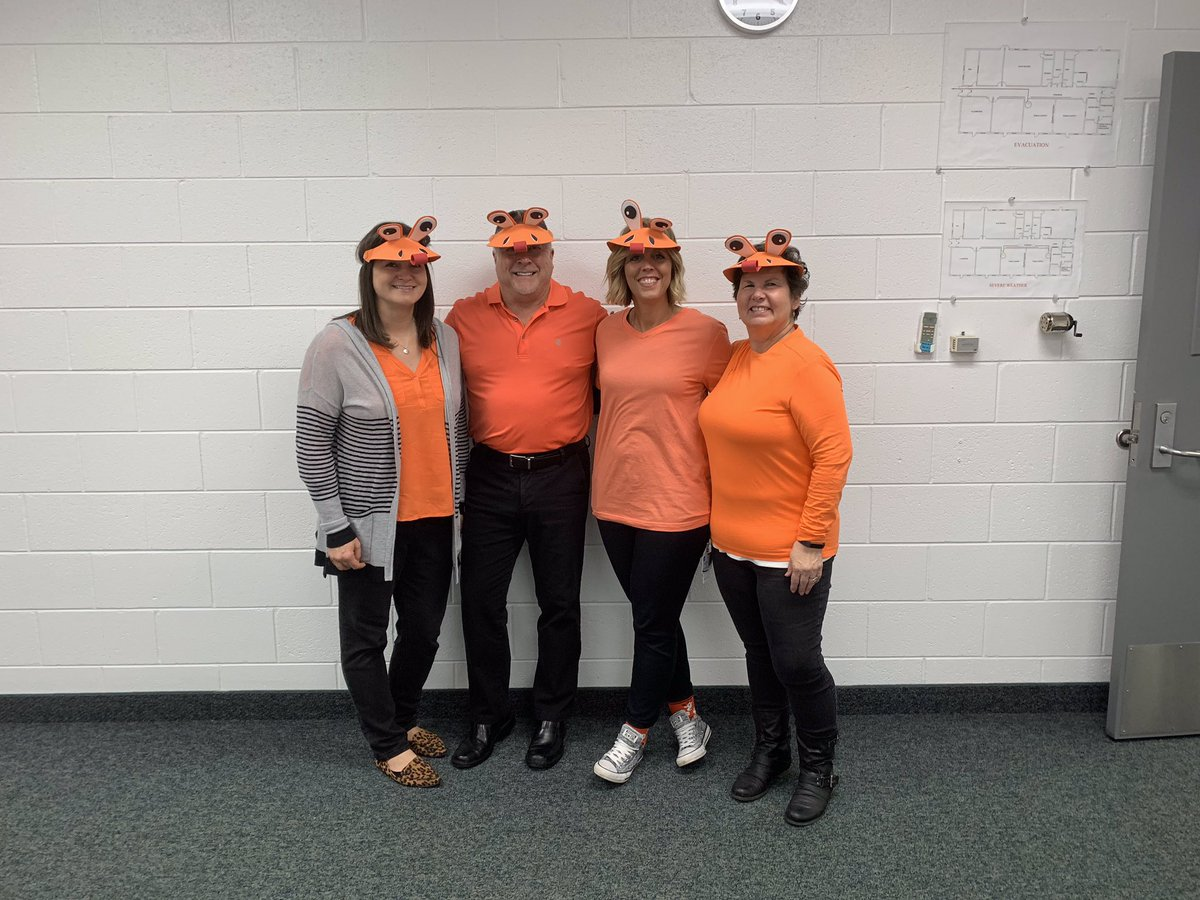 Happy Halloween from @MOISDGENED 🎃👻 #teamorangefrog #orangeiscool #positivelyorange