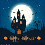 Image for the Tweet beginning: Happy Halloween from Komori! To