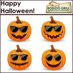 Image for the Tweet beginning: Happy #Halloween!