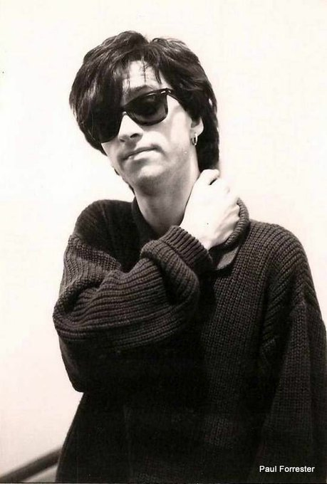 Happy Birthday Johnny Marr  The Smiths - This Charming Man