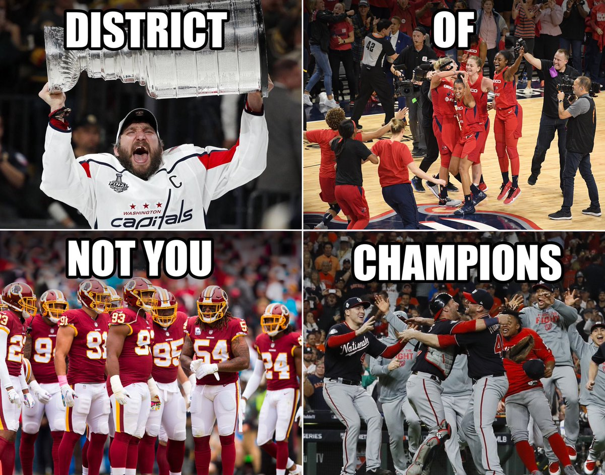 Image result for DC City of champions not you