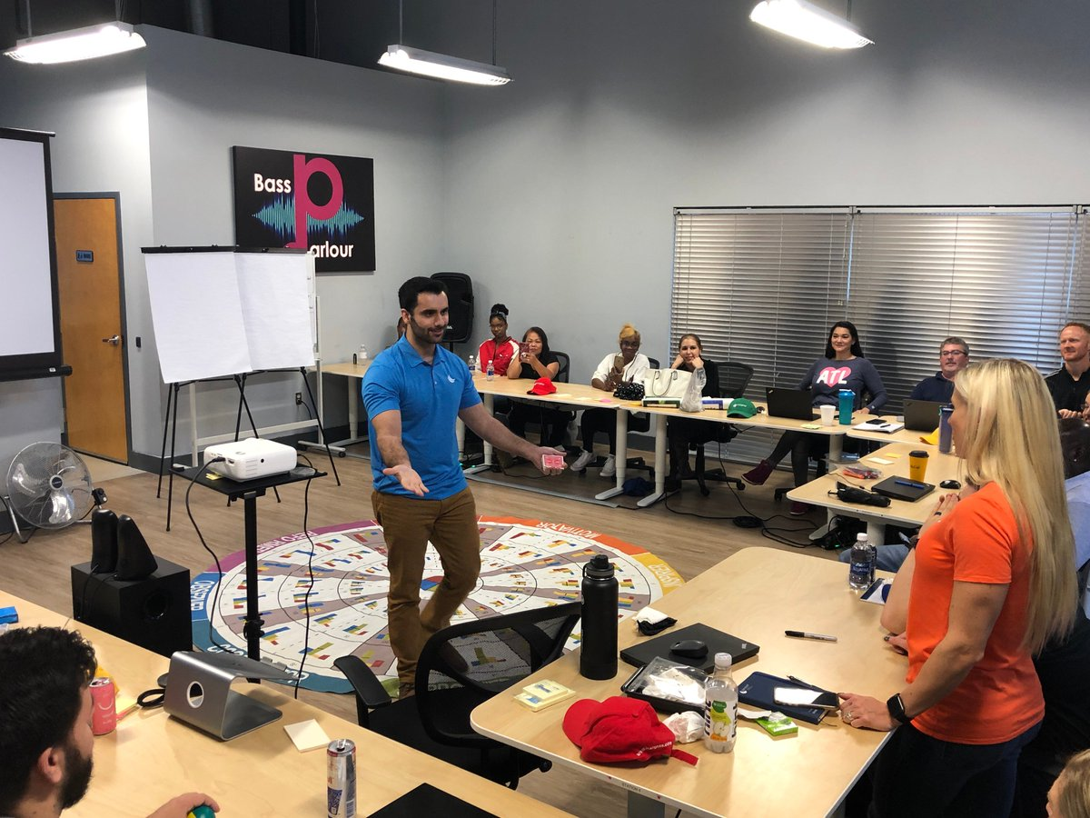 test Twitter Media - Camron Sayyah shows off his magic tricks with Kate Orara at our Team Planning and HR Team Building Day.   https://t.co/KMBbnMWWbD  #SpacePole #TeamWork #TeamBuilder #POSmounts https://t.co/8kPPNTXeSF