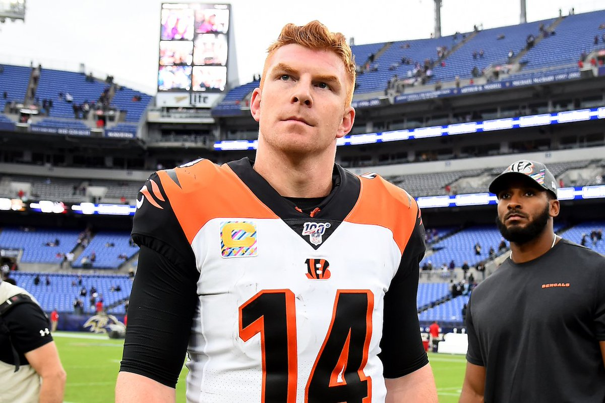 That Andy Dalton Feeling: deadsp.in/Gze2qEU