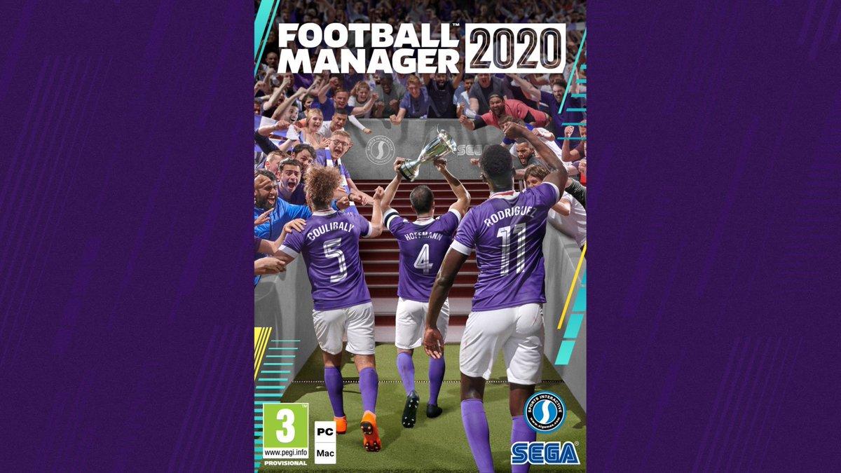 [CONCOURS]   Pour fêter la sortie de la bêta de Football Manager 2020, @FMFrance m'a donné un jeu FM20 à vous faire gagner !  #RT et follow pour participer 👍  TAS : Le 2/11 https://t.co/DAjP0pQlTT