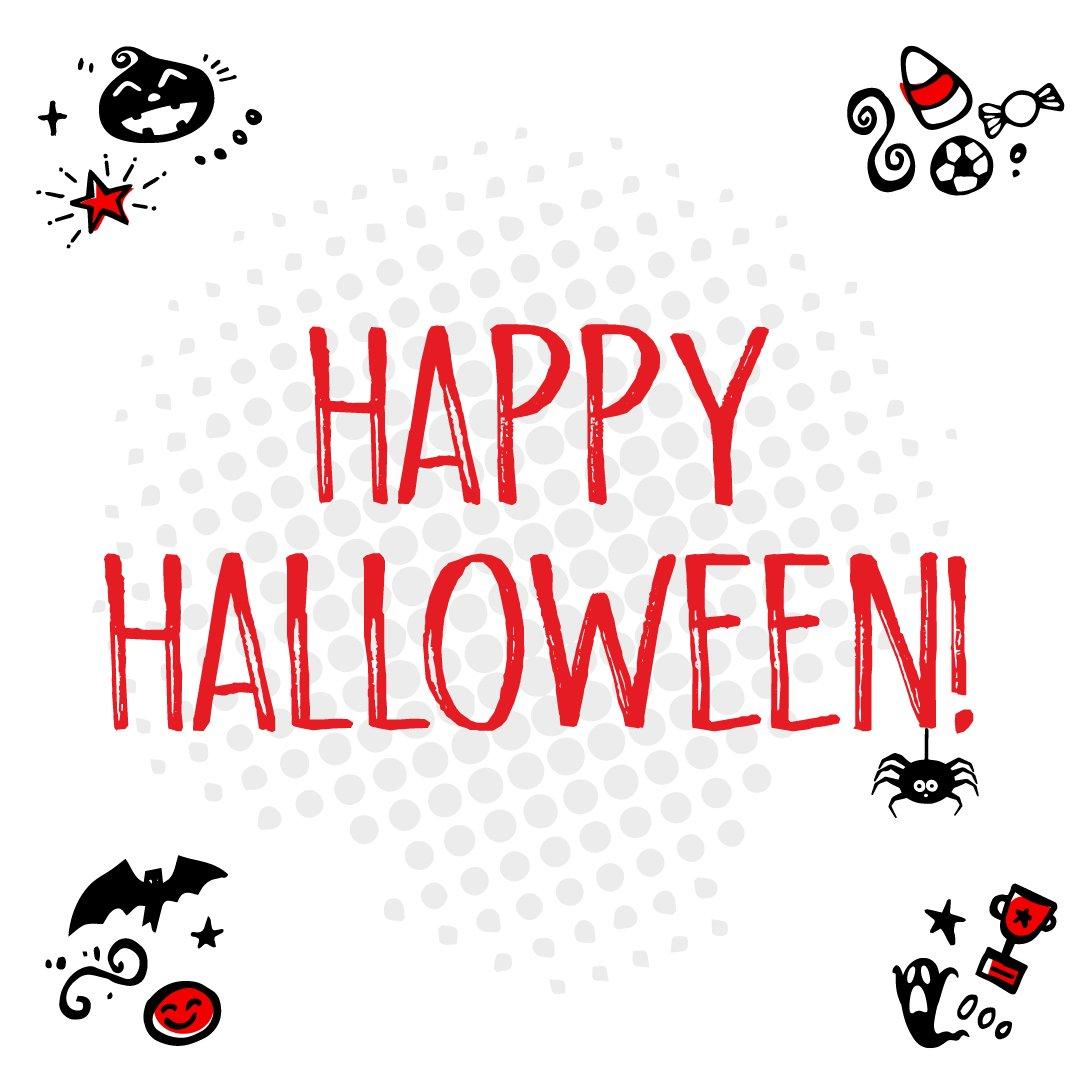 Happy Halloween! Lets see how sport and play is making it into your houses Halloween costumes! 🔻 Joyeuse Halloween! Voyons comment le sport et le jeu peuvent être intégrés à vos costumes d'Halloween!
