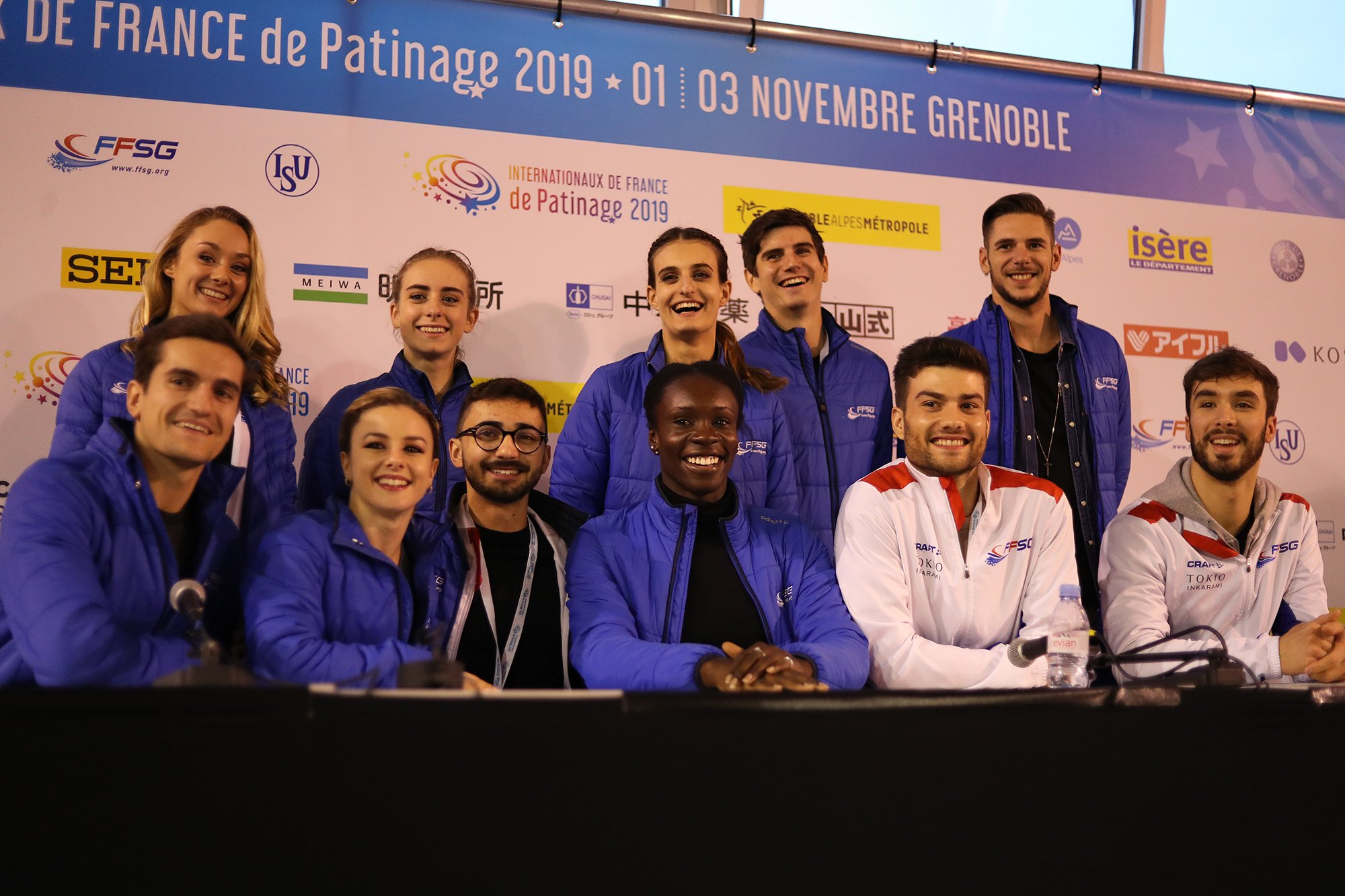 GP - 3 этап. Internationaux de France Grenoble / FRA November 1-3, 2019 - Страница 3 EIOc7loXsAI44XP?format=jpg&name=large