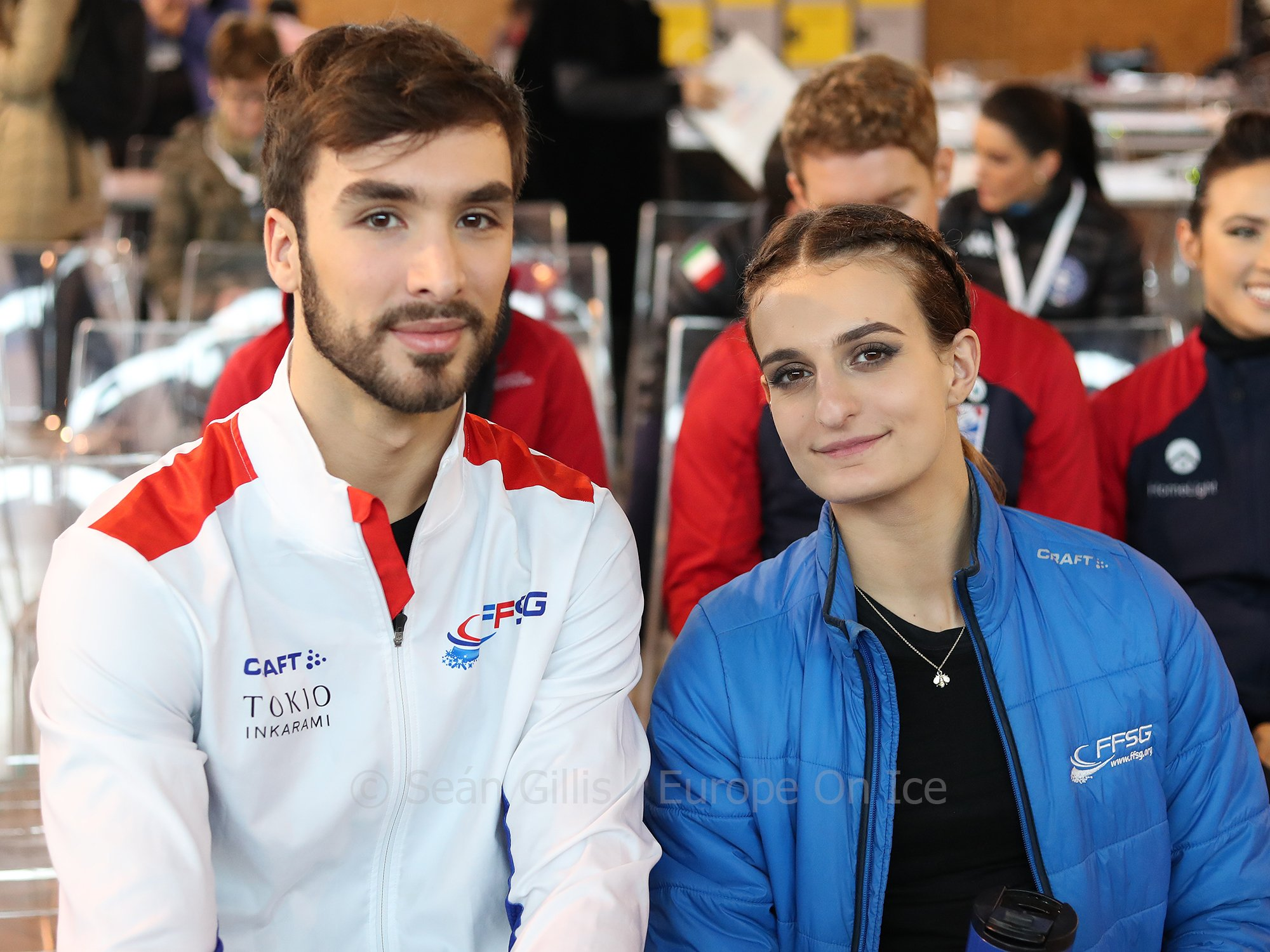 GP - 3 этап. Internationaux de France Grenoble / FRA November 1-3, 2019 - Страница 2 EIOhfKKXsAAMW1Q?format=jpg&name=large