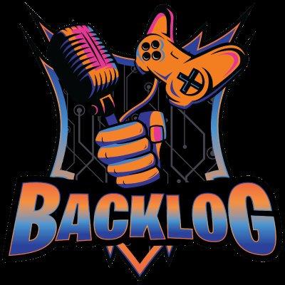 Finally Finished my New Logo. Thoughts? #logo #backlog #BACKLOGTIME #podcast #gamingpodcast #gamingpodcastalliance #newlogo #eSports @WorldWinningFed @teamemargaming @rickymmamarks @MMA_Marks