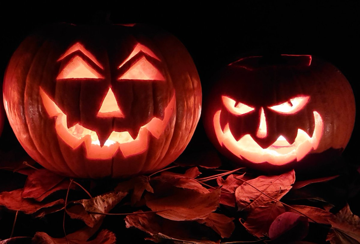 Make sure your pumpkin photos look spookily good this #Halloween with our #Xperia guide https://t.co/DCyTfhxygz https://t.co/acnKJfDAy1