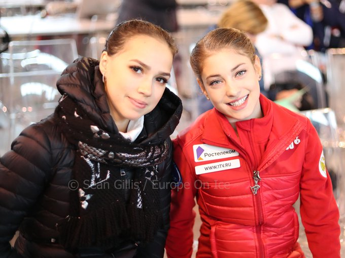 GP - 3 этап. Internationaux de France Grenoble / FRA November 1-3, 2019 - Страница 3 EIOkmiTXsAEeMqv?format=jpg&name=small