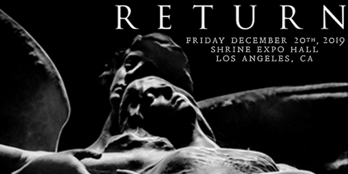 Like Phantoms Forever...  Tickets on Sale Friday 11/1/19 at 12:00 PM Pacific https://www.axs.com/events/385849/my-chemical-romance-tickets…