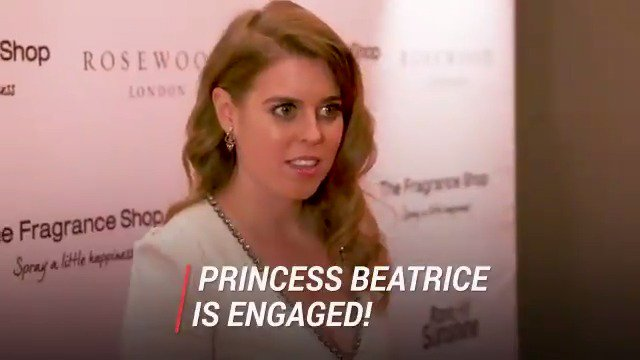 Princess Beatrice is going to get married. Her sister Eugenie couldn't be happier. Here's everything to know about the queen's granddaughters.