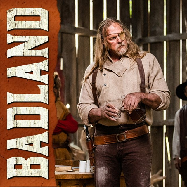 Traces new movie, #Badland, is available NOW on Amazon Prime Video! Watch it here: amzn.to/2pYRDvg