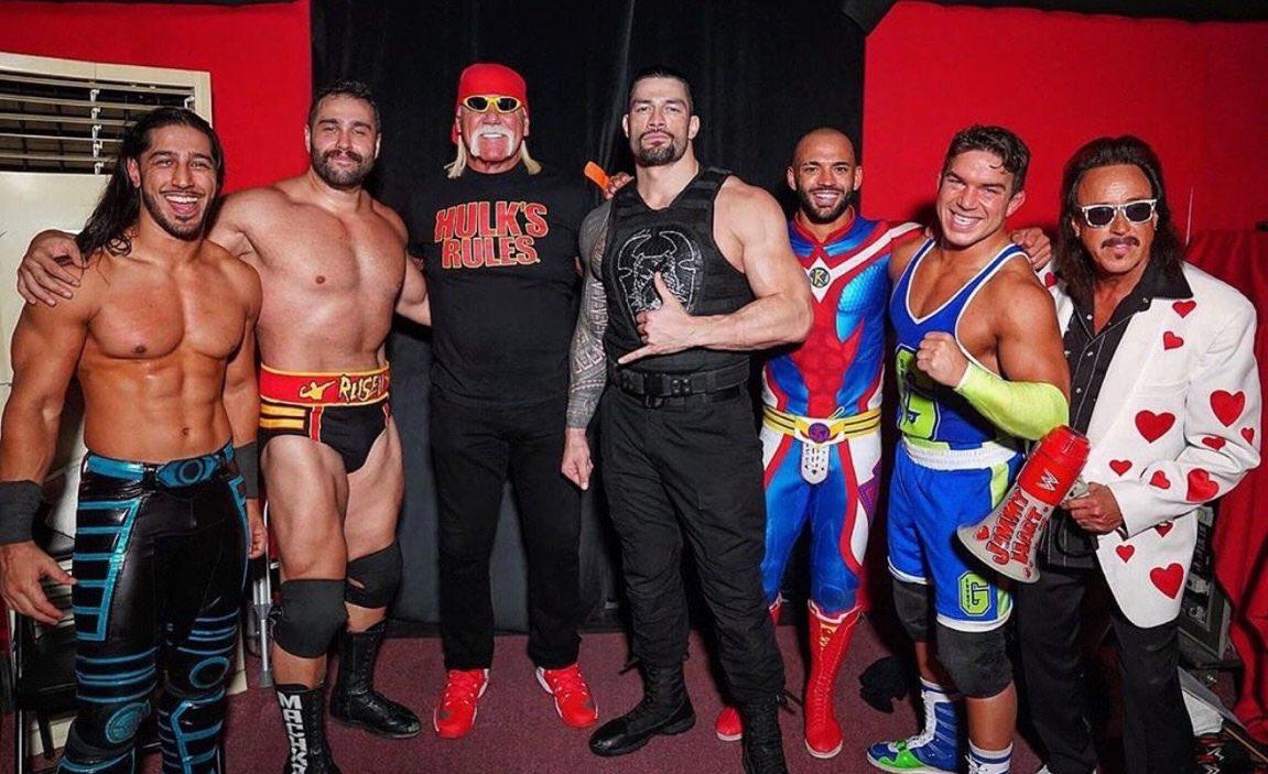 WWE News: Legendary Hulk Hogan Set To Undergo Surgery, Next Week 1