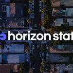 Image for the Tweet beginning: Horizon State today announced it