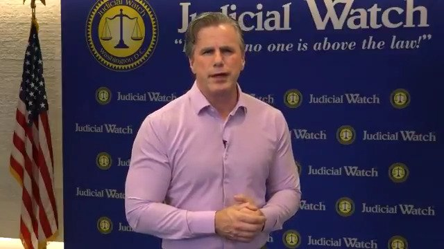 BREAKING NEWS: @TomFitton discusses the #impeachment inquiry: The Senate should DISAVOW the idea of a trial arising from the Pelosi-Schiff coup against President @realDonaldTrump. READ: jwatch.us/FH1de3