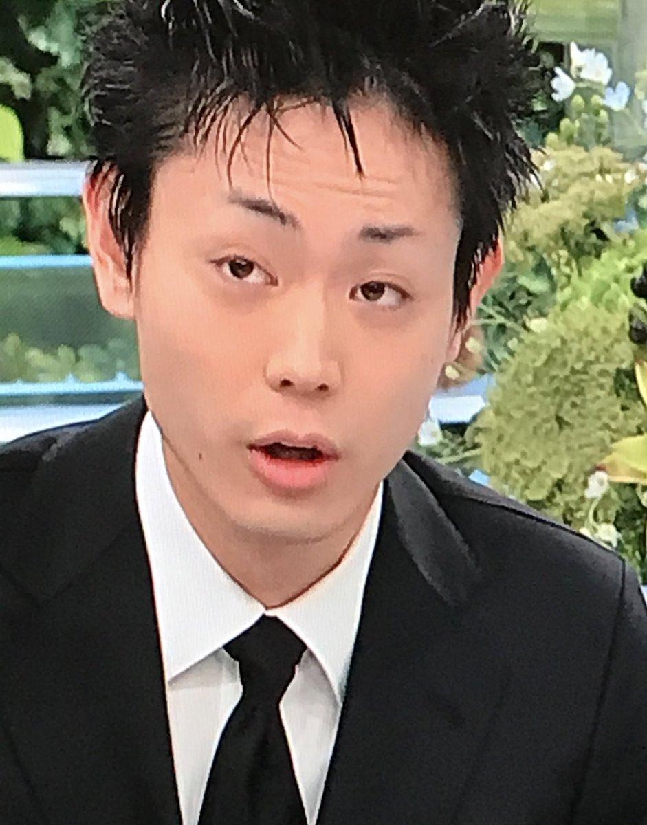 菅田将暉 x 眉毛