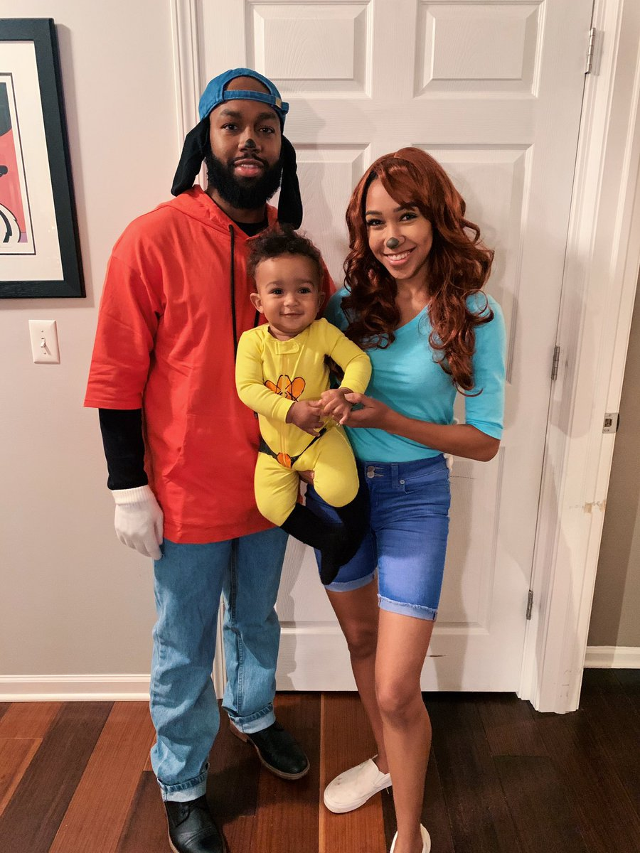Mama Jay On Twitter A Goofy Movie Happy Halloween From Max Roxanne And Powerline