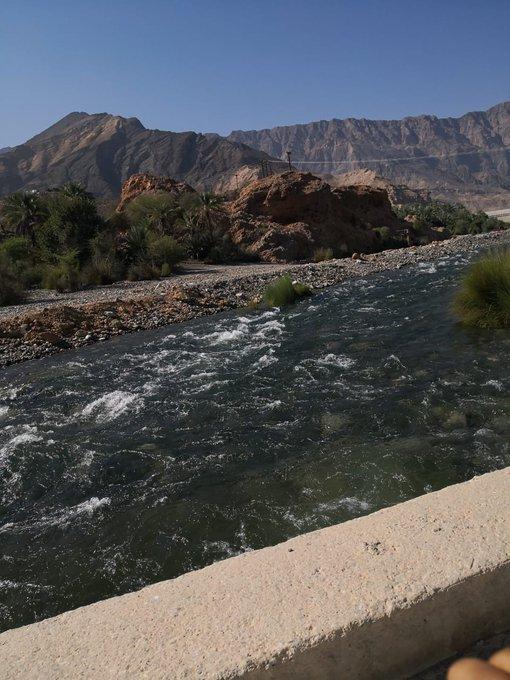 وادي ضيقة بولاية #قريات