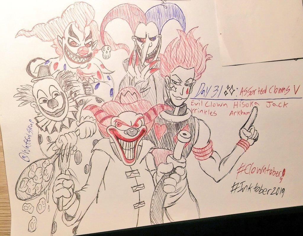 ᗯᗩᖴᖴ Shifting Gears On Twitter Day 31 Frank Avruch Bozo The Clown Https T Co Fiqzv5vllk