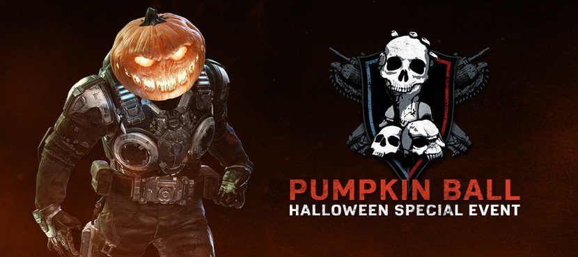 🎃Happy Halloween Everyone🎃  Come By and Watch me and my brother pop some PUMPKIN HEADS! #PumpkinBall #Gears5 #GearsOfWar  #HalloweenEvent  Playing #ModernWarfare Splitscreen later too  #SmallStreamersConnect #YoutubeLive #SmallYoutber  👇⚠️Live Now⚠️👇