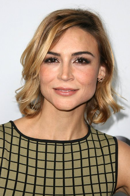 Happy Birthday actress Samaire Armstrong