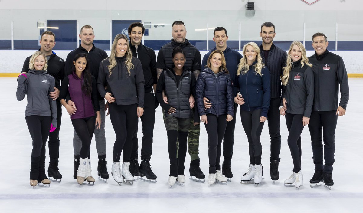 We can't believe @CBCbattle is over already! We have loved watching each of you challenge yourself with a new sport, a new trick or a new teammate. It's been amazing to watch you grow week after week and be such incredible advocates for your charities. Congratulations!⛸❤️#BOTB