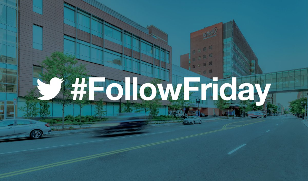 For todays #FollowFriday we want to shoutout some of our @CReM_Boston researchers at the forefront of #stemcell research. Check them out ⬇️ @DrGJMurphy @kim_vanuytsel @RhiannonWerder #hcsm #medtwitter #FF #research